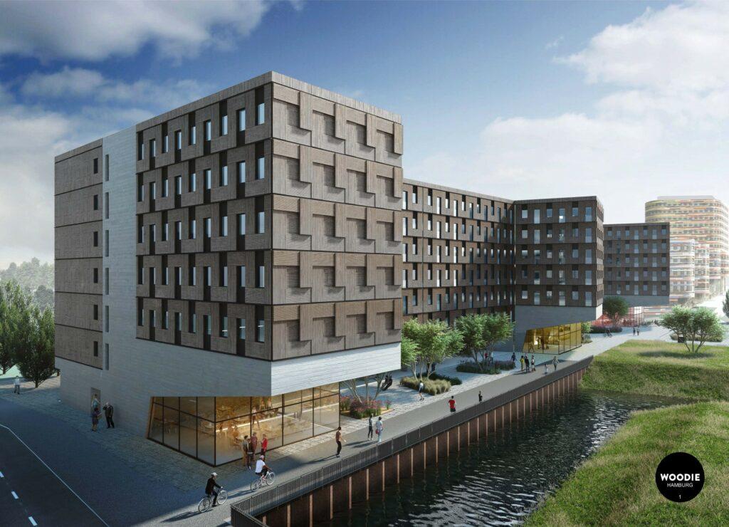 Hamburg UDQ © PRIMUS Developments