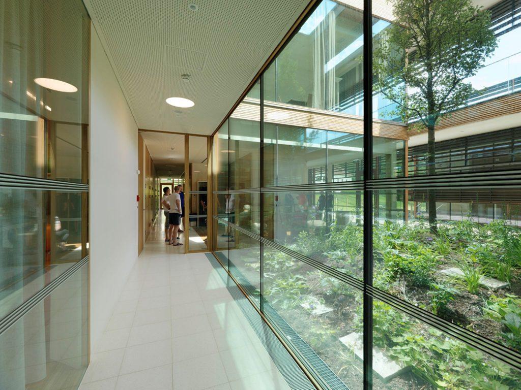 Gesundheitszentrum Josefshof Graz