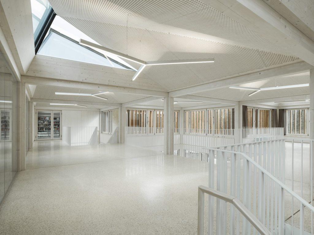 Ausbildungszentrum der GIZ in Bonn