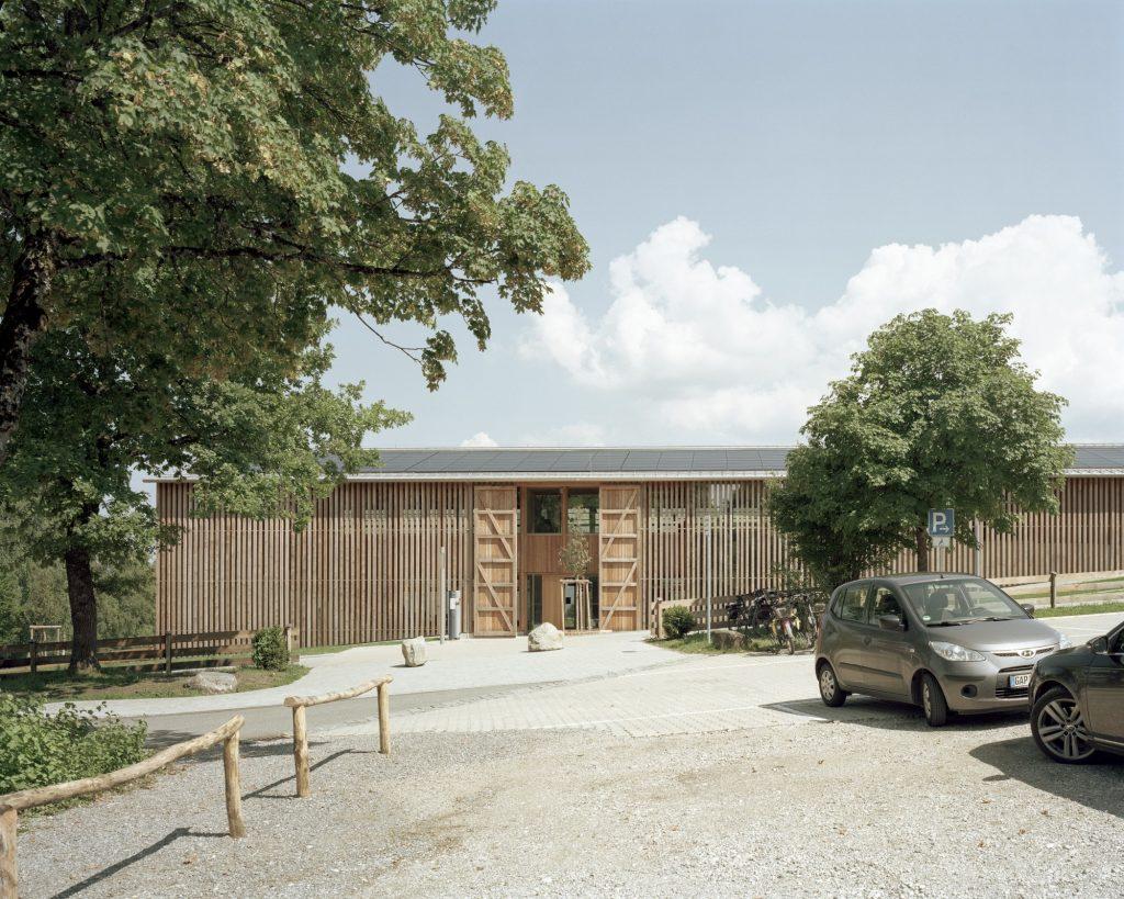 Freilichtmuseum Glentleiten Großweil