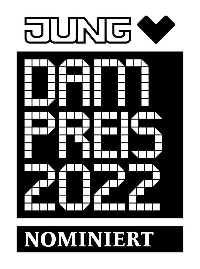DAM Preis 2022 Nominierungen