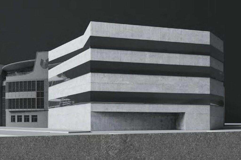 WALA Bad Boll © Baumschlager Eberle Architekten